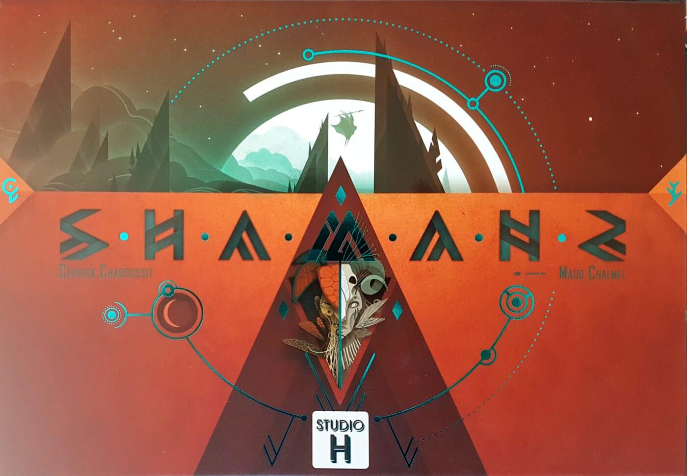 Shamans boîte'