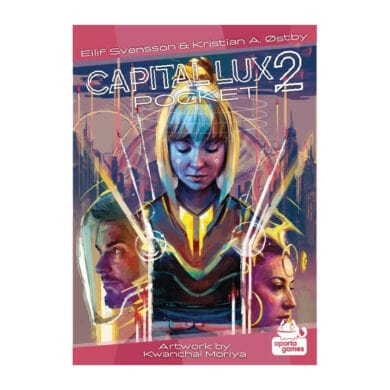 Capital Lux 2 Pocket jeu
