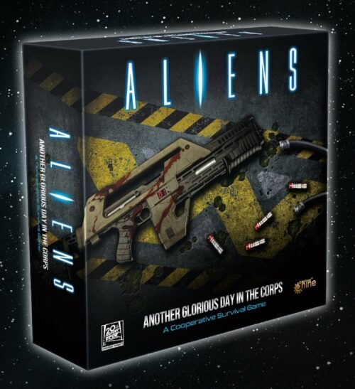 Aliens : Another Glorious Day In The Corps jeu
