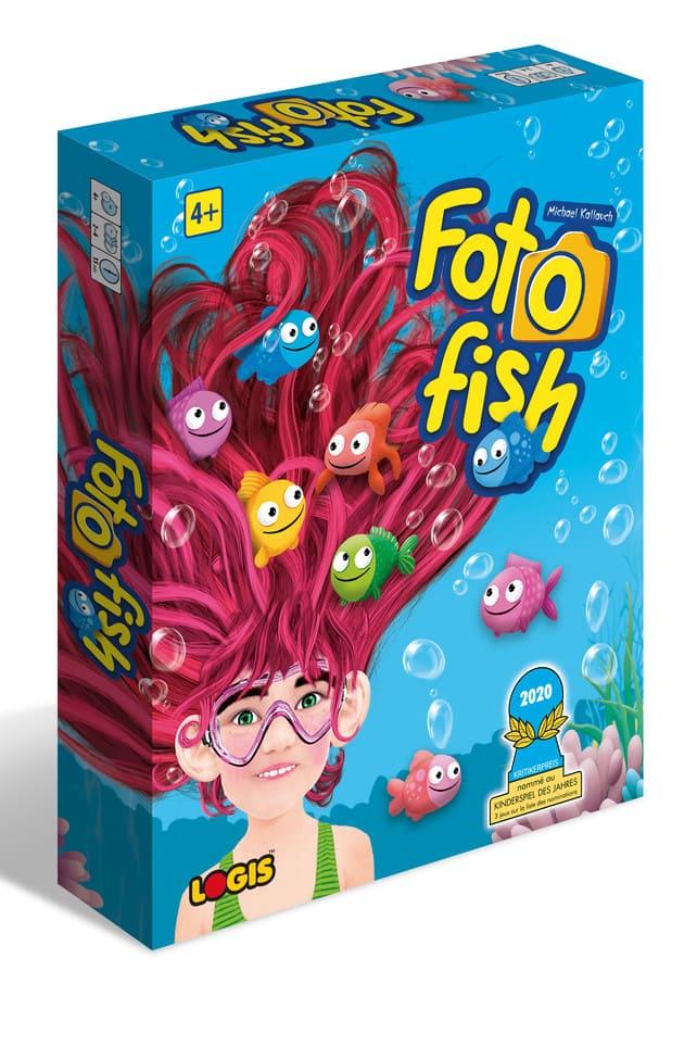Foto Fish jeu