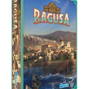 Ragusa jeu