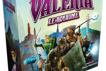 Valeria le Royaume jeu