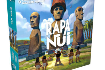 Rapa Nui jeu