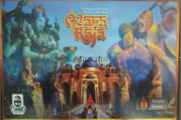 Maharaja jeu