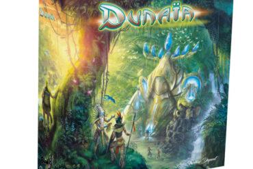 Dunaïa jeu