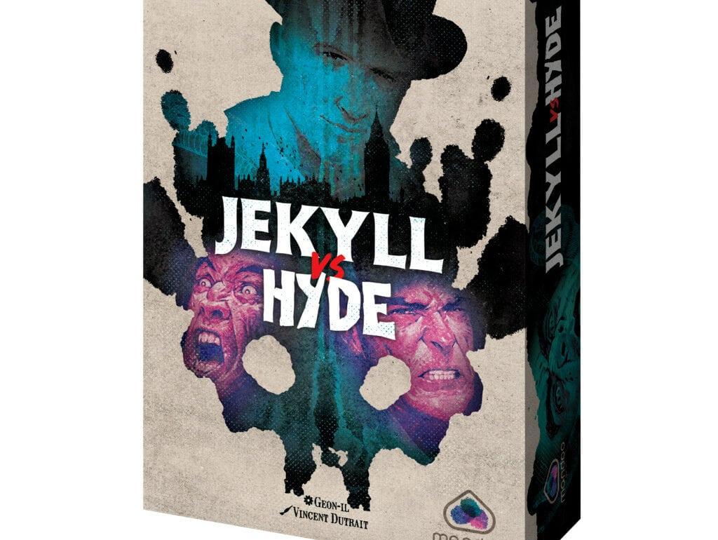 Jekyll Vs Hyde jeu
