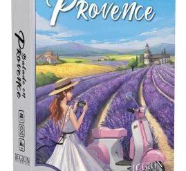 Ce Balade en Provence jeu