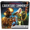 Dungeons & Dragons L'Aventure Commence jeu