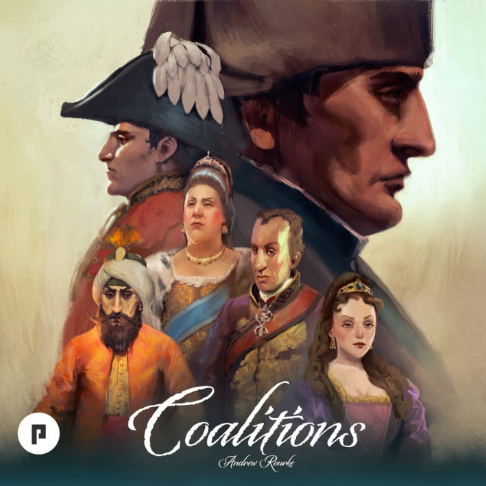 Coalitions jeu