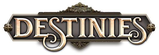 Logo destinies