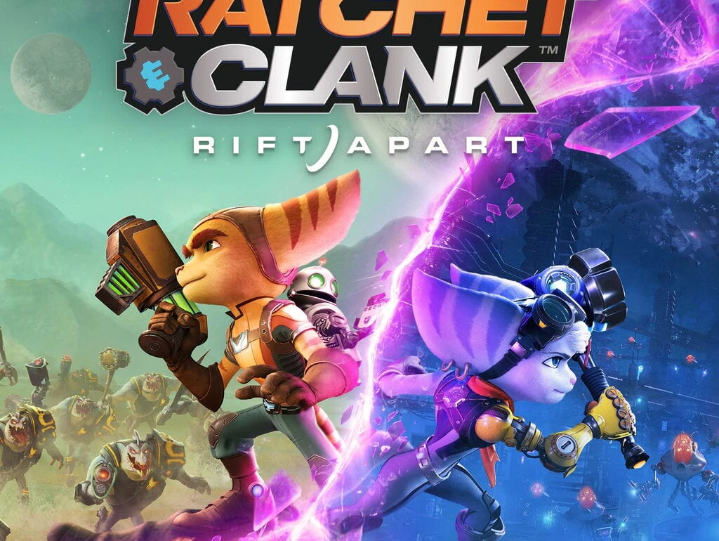 Image Ratchet Clank Rift Apart PS5