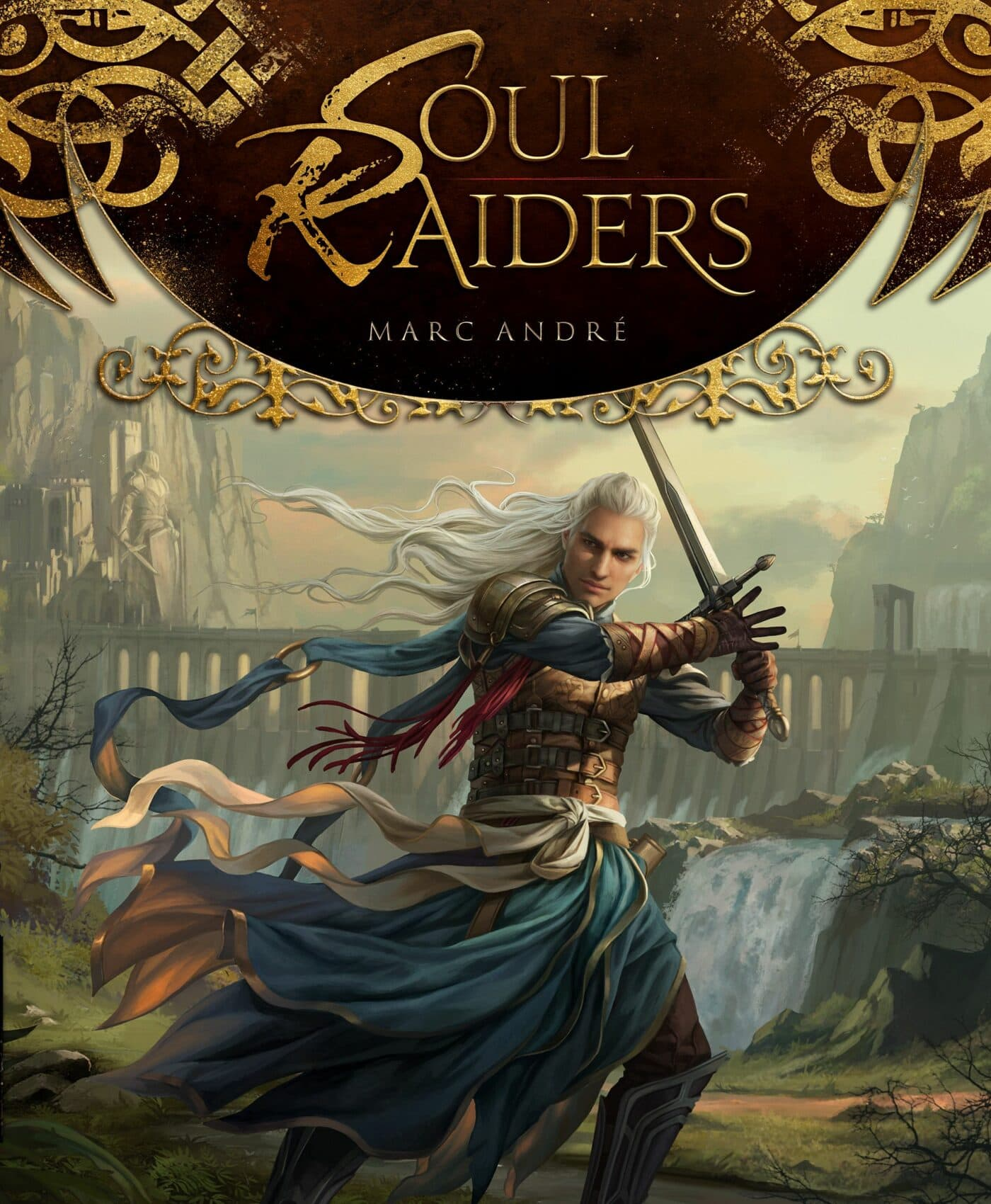 Soul Raiders jeu
