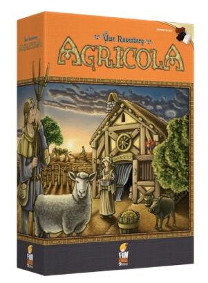 Agricola jeu