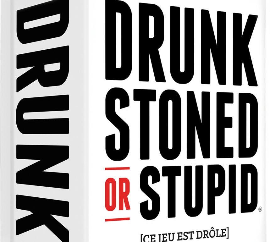 Drunk Stoned or Stupid jeu