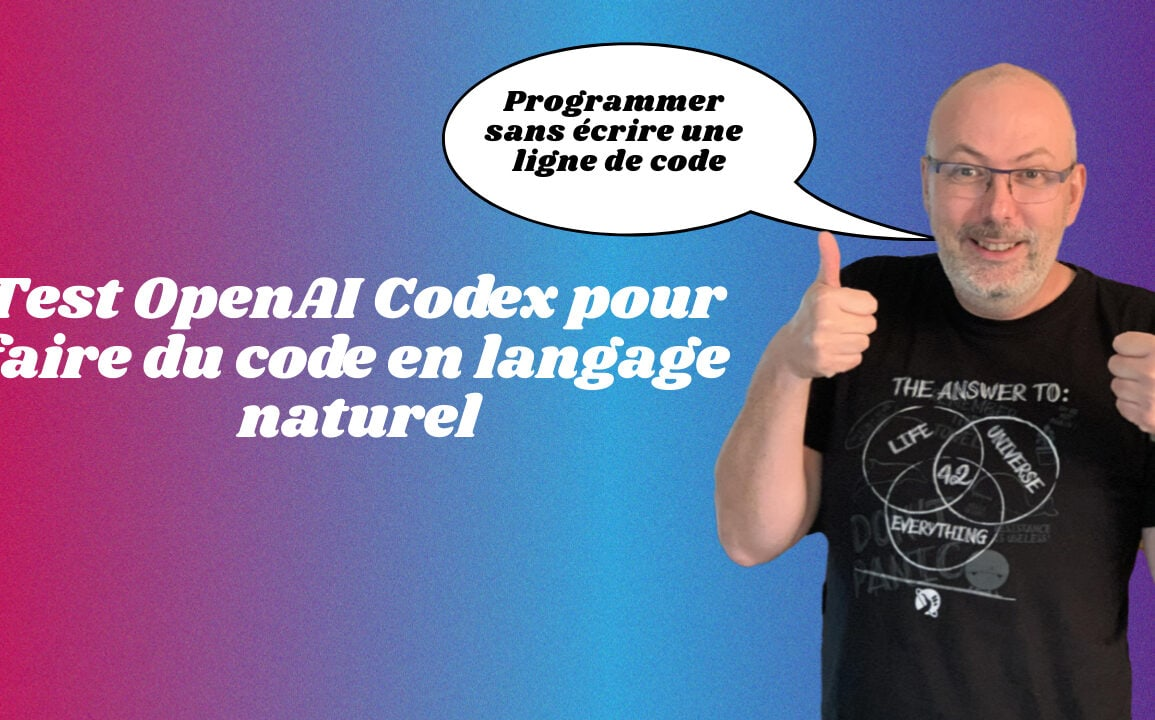 Test OpenAI Codex