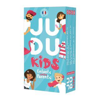 Judu Kids jeu