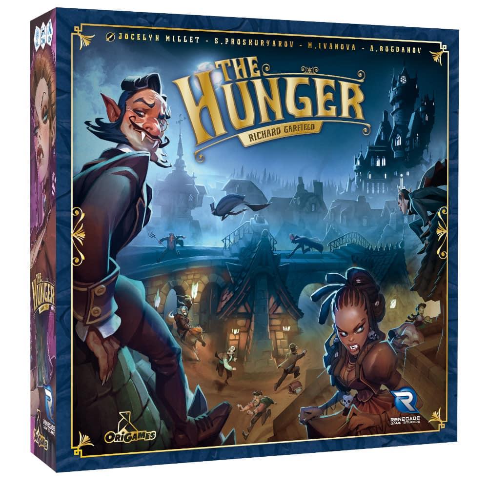 The Hunger jeu